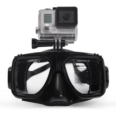 attachments for gopro