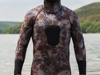 How to find the best spearfishing wetsuit
