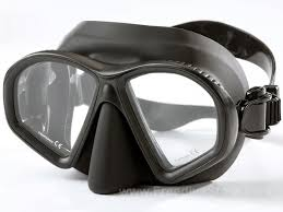 mask for spearfishing