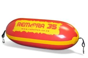 Rob Allen Remora Inflatable 35L Float