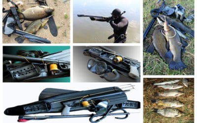 An overview of the best spearfishing gear