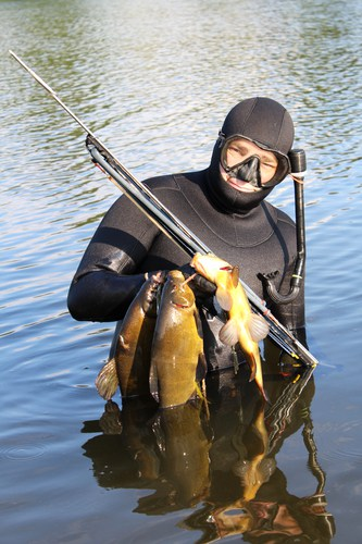 Buying the best spearfishing gun
