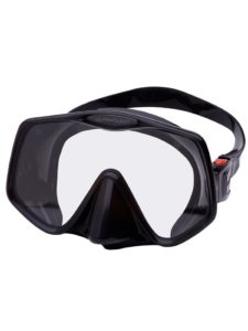 Atomic Frameless 2 Scuba Mask