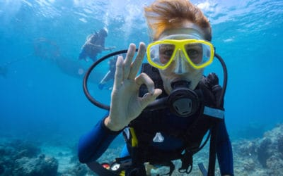 How do you find the best Scuba Mask