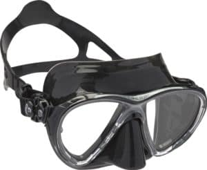 Cressi Big Eyes Scuba Mask