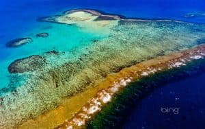 New Caledonia Barrier Reef, New Caledonia