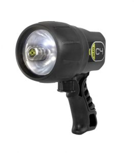 Underwater Kinetics C4 eLED Diving light