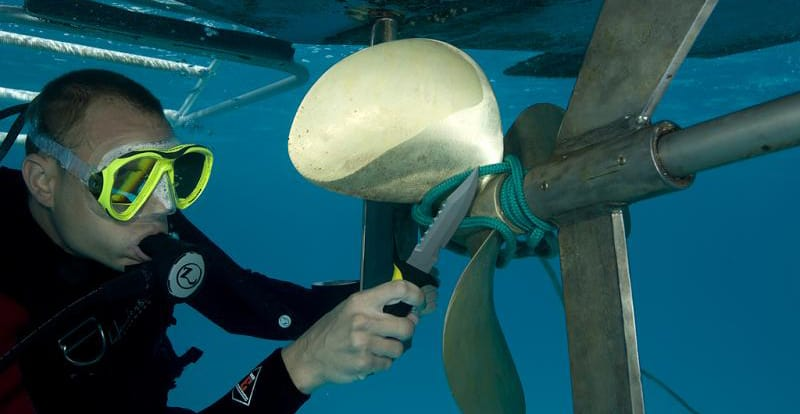 Your Ultimate Guide to the Best Scuba Diving Knife