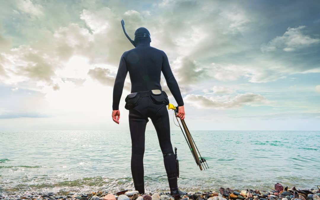 Spearfishing 101: Top 9 Spearfishing Tips for Beginners